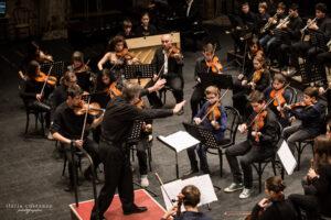 Webb-Sinfonietta