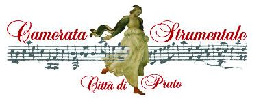Camerata Strumentale Città di Prato logo
